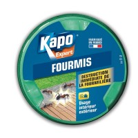 Boîte appât formicide Anti fourmis KAPO