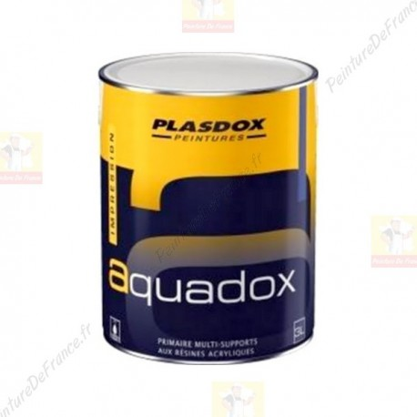 Impression Plasdox Aquadox 3L