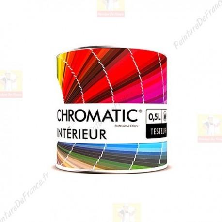 Peinture Testeur de couleur CHROMATIC 0,5L
