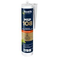 Mastic de fixation hautes performances MSP 108 Multi Matériaux et Maintien immédiat