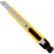 Cutter OLFA avec lame inoxydable 9 mm