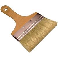 Spalter pour parquet Soies naturelles et bois verni