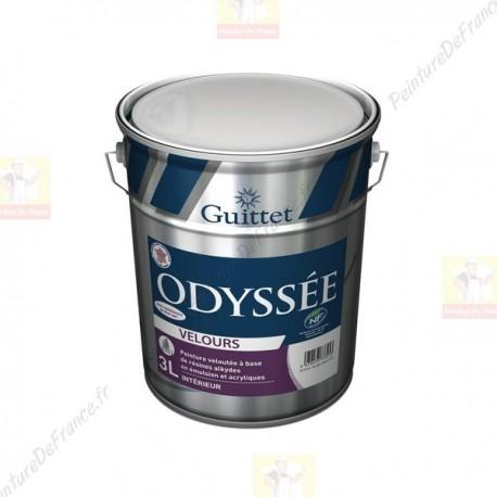 Peinture GUITTET Odyssée BLANC