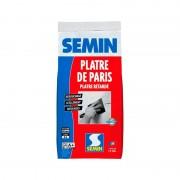 Platre de Paris SEMIN naturel et extra fin 1.50KG