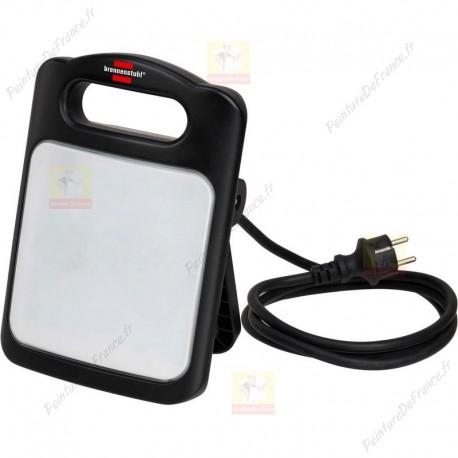 Projecteur LED portable 25 W et 2000 lumens