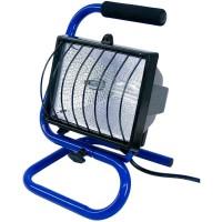 Projecteur halogène portable de 400 W et 8550 lumens