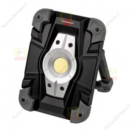 Projecteur LED rechargeable USB 10 W et 1000 lumens