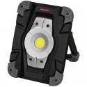 Projecteur LED BRENNENSTUHL rechargeable USB 20 W et 2000 lumens avec fixation magnétique