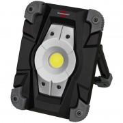 Projecteur LED rechargeable USB 20 W et 2000 lumens avec fixation magnétique