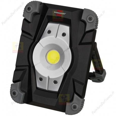 Usb Lumens Projecteur Et 2000 Magnétique Rechargeable Led Avec Fixation Brennenstuhl 20 W TFcK3l1J