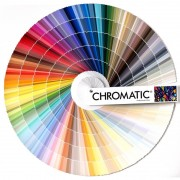 Nuancier CHROMATIC Jonone avec 1 170 teintes
