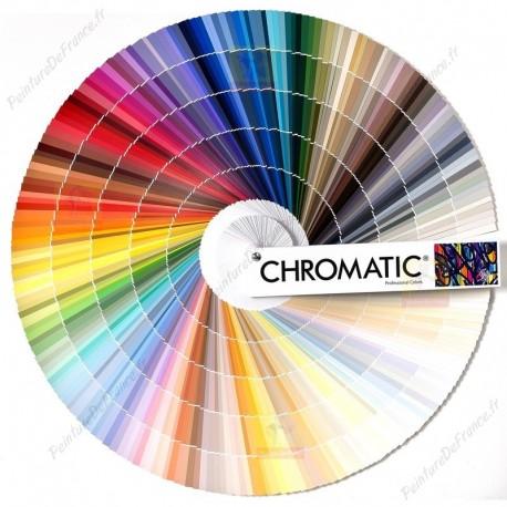 Nuancier Chromatic Jonone Avec 1 170 Teintes Peinturedefrancefr