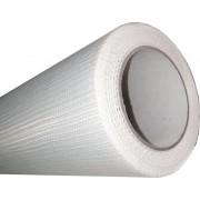 Tissu de verre VITRULAN Fiss-net calicot en rouleau de 50 m²