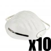 Masque de protection FFP1 EN 149