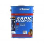 Peinture Primwood Rapide SEIGNEURIE Satin BLANC 5L