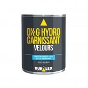 Peinture intérieur murs et plafonds DURALEX DX-G Hydro Garnissant Velours 3l