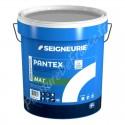 Peinture SEIGNEURIE Pantex Mat BLANC 15L