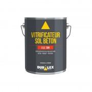 Vitrificateur béton DURALEX verni, vitrifie et protège les sols INCOLORE 1l