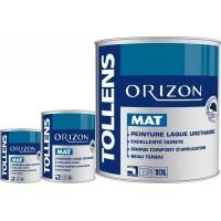 Laque TOLLENS professionnelle Orizon Mat