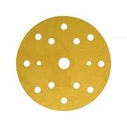 Disques abrasifs 3M flexible finition optimale ∅150 mm x10
