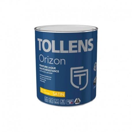 Laque TOLLENS Orizon Satin 1L