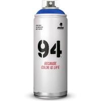 Aérosol de peinture 94 multi supports MAT 400ml