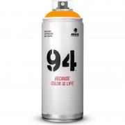 Aérosol de peinture 94 multi supports MAT 400 ml - Les ORANGES