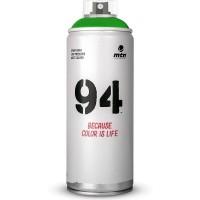 Aérosol de peinture 94 multi supports MAT 400 ml - Les VERTS