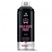 Peinture qui transforme vos murs en tableau Ardoise à la craie 400 ml