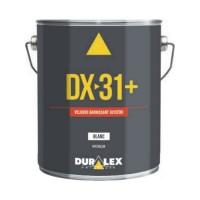 Peinture DURALEX DX 31+ glycéro Velouté pochée BLANC