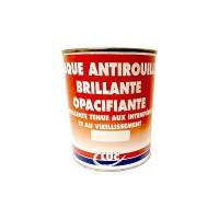 Peinture SAINT LUC Laque Antirouille Brillante 1L