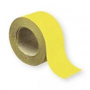 Rouleau abrasive PRIMEX standard pour plâtre, enduits et bois 25 m