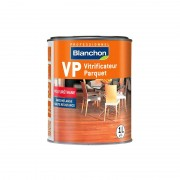 Vitrificateur parquet traditionnel BLANCHON VP belle chaleur naturelle et protection durable 1l
