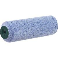 MICROTEX grand rouleau L.250 ROTA microfibres polyester, Pommelé poché Poils: 12 mm