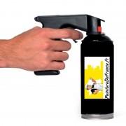 Pistolet professionnel pour bombe aérosol 400 ml
