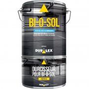 Peinture DURALEX BI-O-SOL Epoxy bi-composante Demi-brillant tendu 5 kg