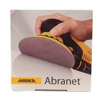Disques abrasifs MIRKA Abranet ∅125 mm X50