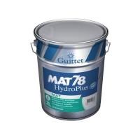 Peinture Professionnelle GUITTET Mat 78 Hydroplus BLANC