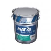 Peinture GUITTET Mat 78 Hydroplus BLANC 3L
