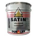Peinture DURALEX Pro garnissant Satin BLANC 20kg