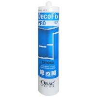 Colle forte d'installation de moulure ORAC DecoFix PRO 310 ml