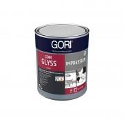 Impression universelle GORI GLYSS murs, plafonds et menuiseries intérieures et bois ext 1l