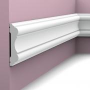Cimaise ORAC P8040 cimaise polyvalente murale ou en lambris 2m