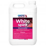 White spirit ONYX désaromatisé sans odeur 5L