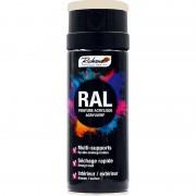 Aérosol RAL peinture acrylique RICHARD multi-supports 400 ml RAL 1013