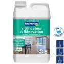 Vitrificateur de Rénovation BLANCHON Bi-composant polyuréthane SATIN