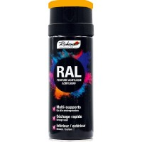 Aérosol RAL peinture acrylique RICHARD multi-supports 400 ml RAL 1003