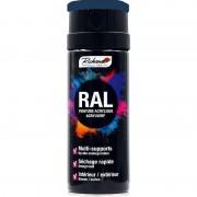 Aérosol peinture RICHARD tous supports RAL Marron 400 ml RAL 5003