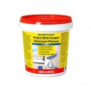 Enduit fibré int/ext DECOTRIC decofill instant Enduit Multi-Usages 1kg