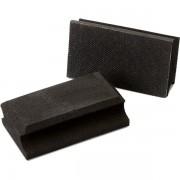 Cale souple neoprene PRIMEX autofixante Velcro